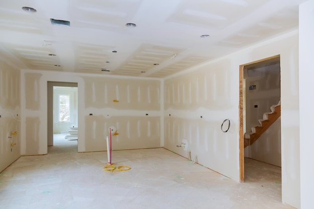 Gratis Drywall Drywall Photo | Free Download