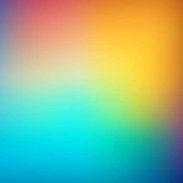 green gradient - Funfpandroid