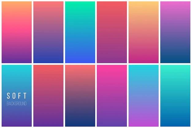 3d Grey Brick Effect Wallpaper Vibrant Vectors Photos And Psd Files Free Download