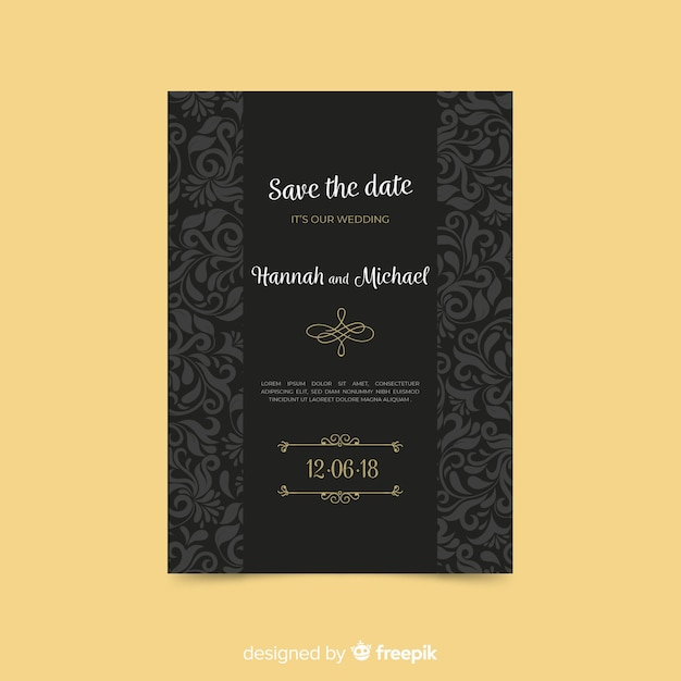 invitation backgrounds - Nisatasj-plus