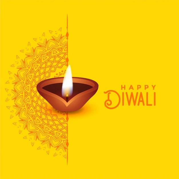 Animated Diwali Diya Wallpapers Diya Vectors Photos And Psd Files Free Download