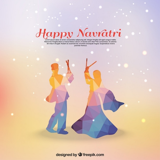 Nice Girl Wallpaper Download Navratri Vectors Photos And Psd Files Free Download