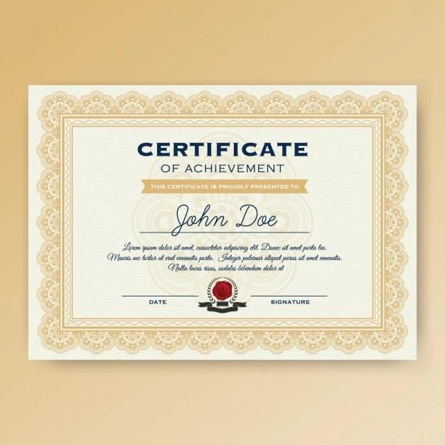 certificate background designs - Canasbergdorfbib