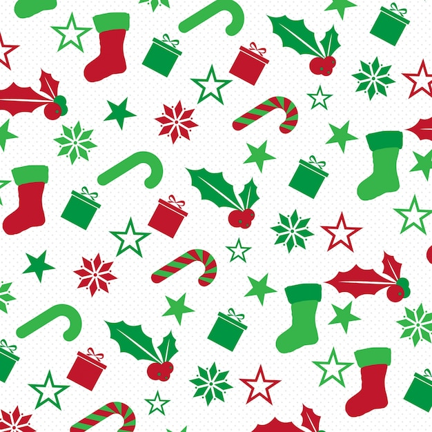 Cute Tribal Patterns Wallpaper Christmas Pattern Vectors Photos And Psd Files Free