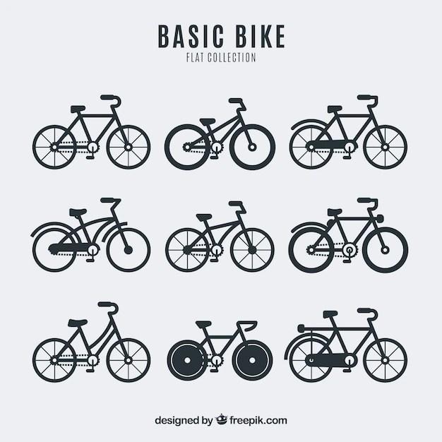 Black Animal Print Wallpaper Bicycle Vectors Photos And Psd Files Free Download