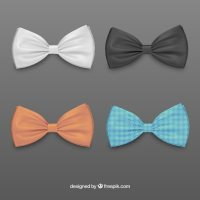 Bow Tie Vectors, Photos and PSD files | Free Download