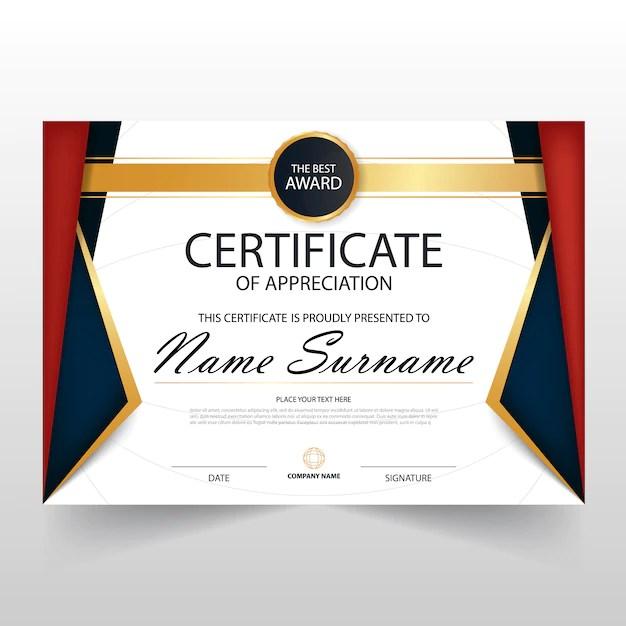 certificate designing - Onwebioinnovate
