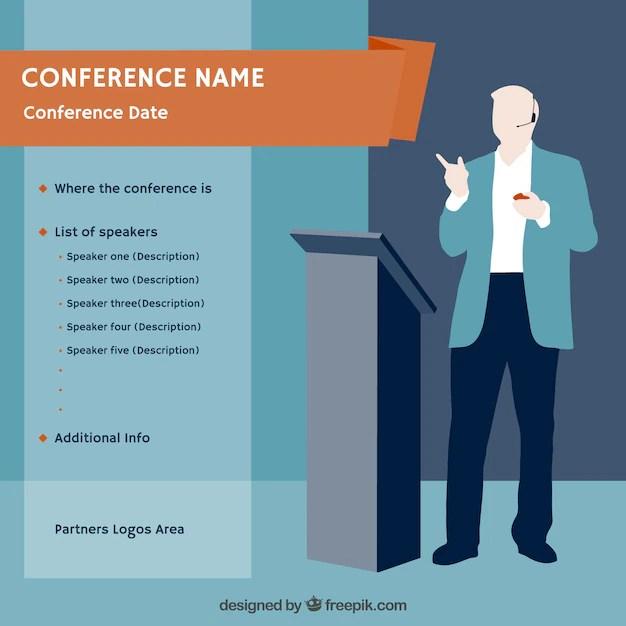 conference brochure templates - Onwebioinnovate - conference brochure template