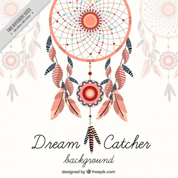 Native American Wallpaper Iphone Dreamcatcher Vectors Photos And Psd Files Free Download