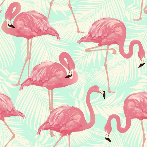 Watercolor Wallpaper Backgrounds Quote Pink Flamingo Vectors Photos And Psd Files Free Download