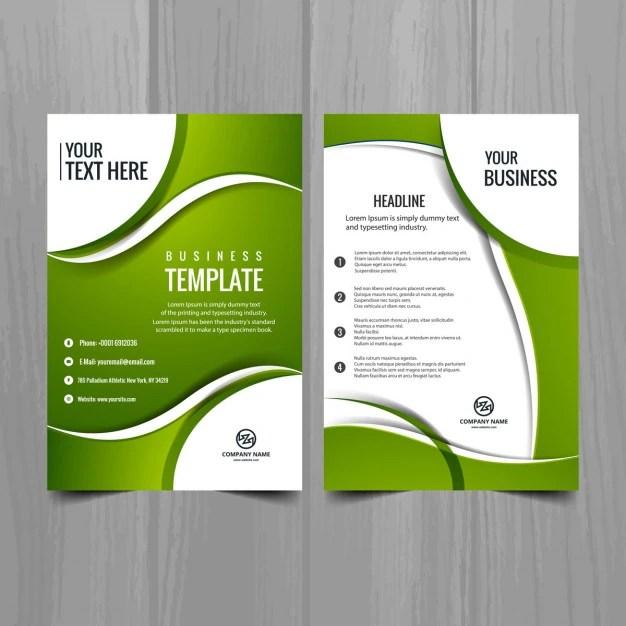 pamphlet design template - Funfpandroid - free pamphlet design