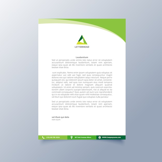 45 Free Letterhead Templates Examples Company Letterhead Vectors Photos And Psd Files Free Download