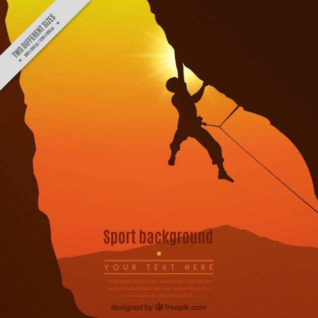 Animated Sunset Wallpaper Climbing Vectors Photos And Psd Files Free Download