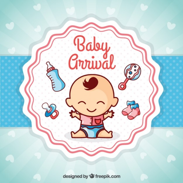 Cute Elephant Design Wallpaper Baby Vectors Photos And Psd Files Free Download