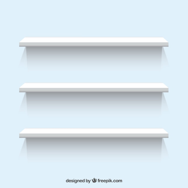 3d Grey Brick Wallpaper Shelf Vectors Photos And Psd Files Free Download