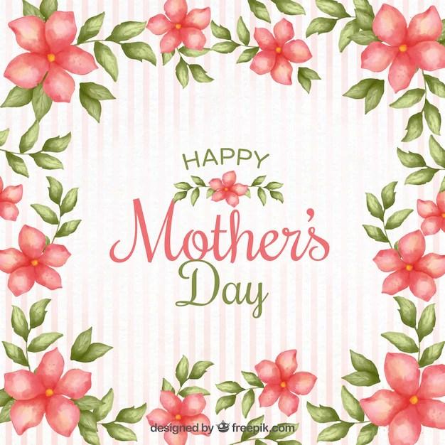 Rose Flower Border Happy Mothers Day Quotes Wallpaper Vecteurs De Noel Plus De 17 400 Fichiers Aux Formats Ai