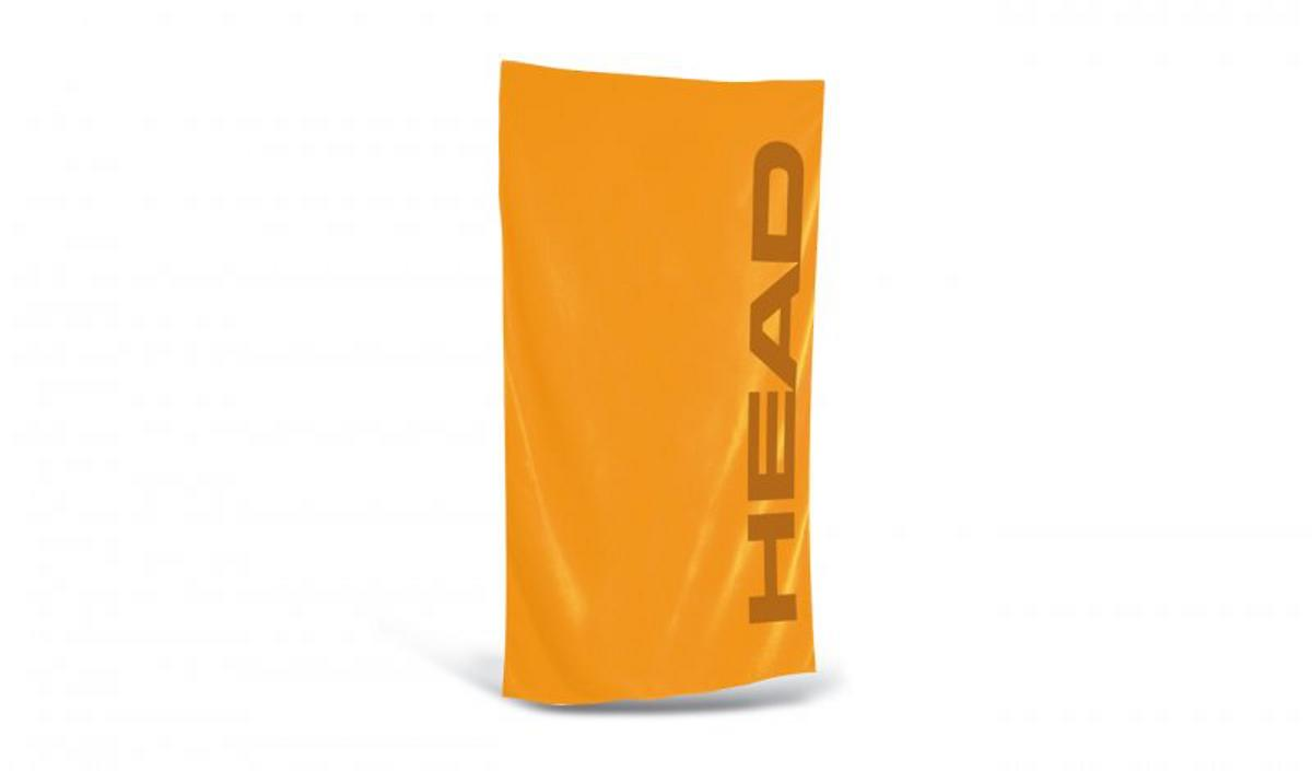 Handtücher Orange Head Sport Aus Mikrofaser Handtuch Orange