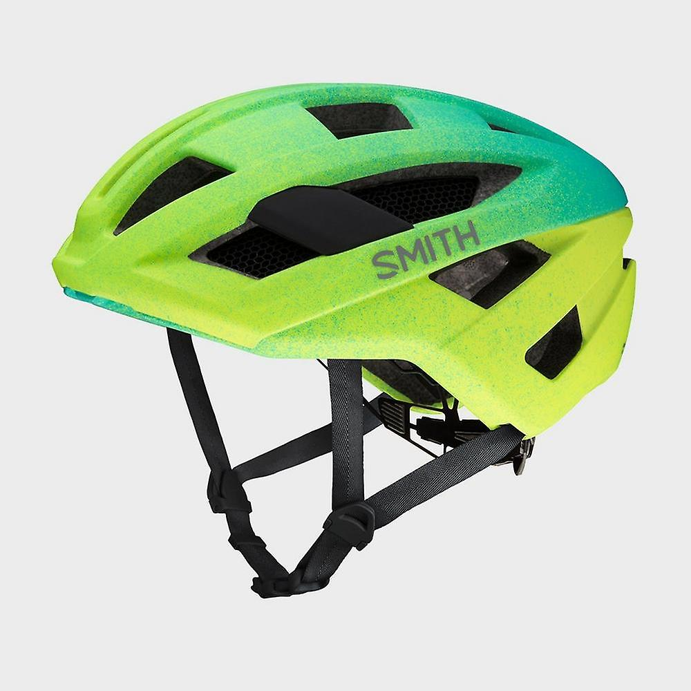 Salon Center Cormontreuil Smith Route Road Helmet