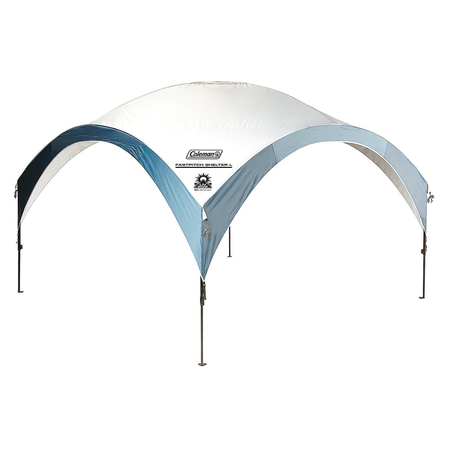 Coleman Outdoor Küche Coleman Fastpitch Event Shelter Pro Xl White
