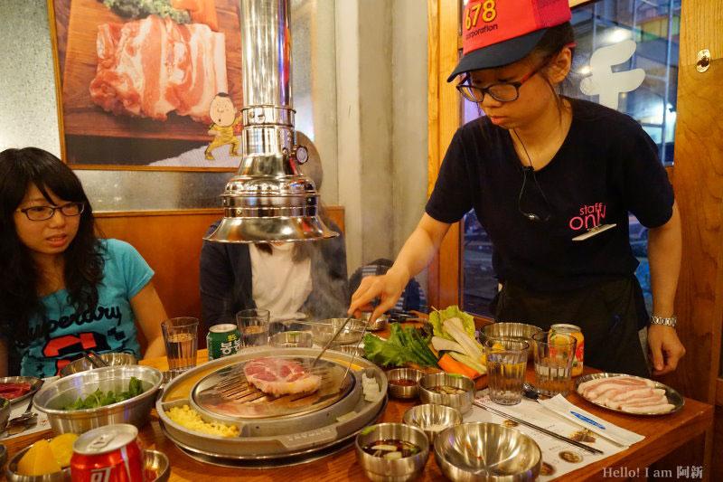 姜虎東烤肉-34