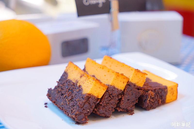 布朗尼蛋糕與烘焙-19