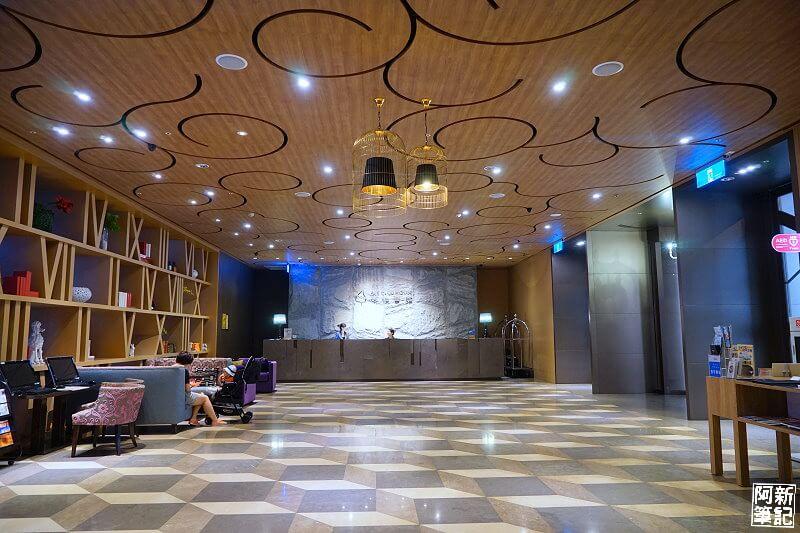 台中悅棧酒店-53