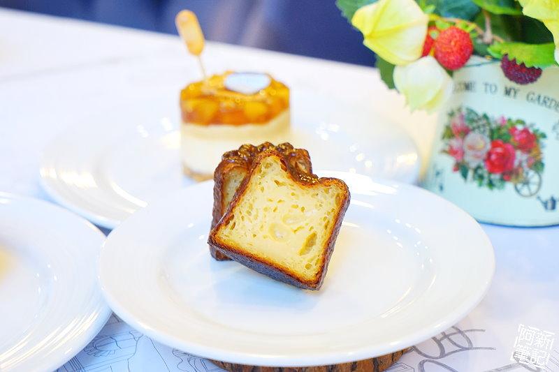 歐貝納法式甜點-49
