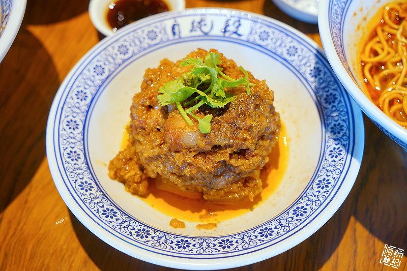 台中段純貞牛肉麵-23