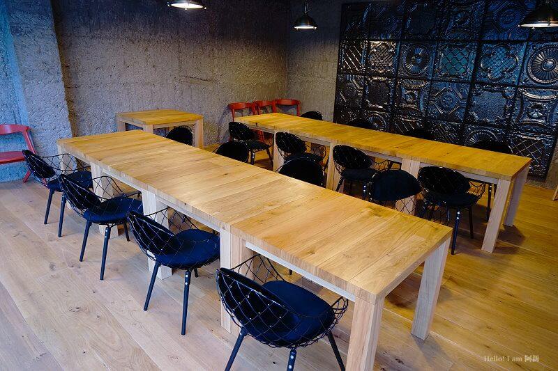 FORE restaurant-21