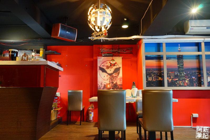 pmam bistro義大利麵餐酒館-13