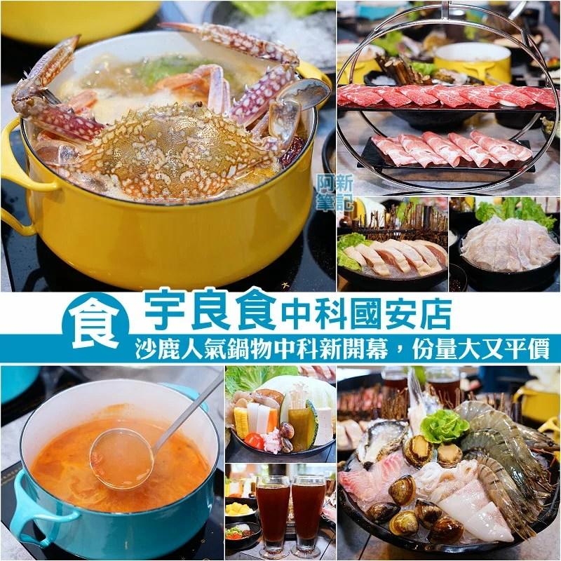 宇良食中科國安店-01