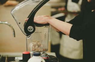 [產品設計]品硯實業出品「blendtec高效能食物調理機」