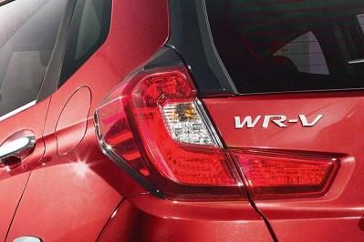 Honda WRV Exclusive Petrol On-Road Price and Offers in Asansol, Kolkata | Pinnacle Honda