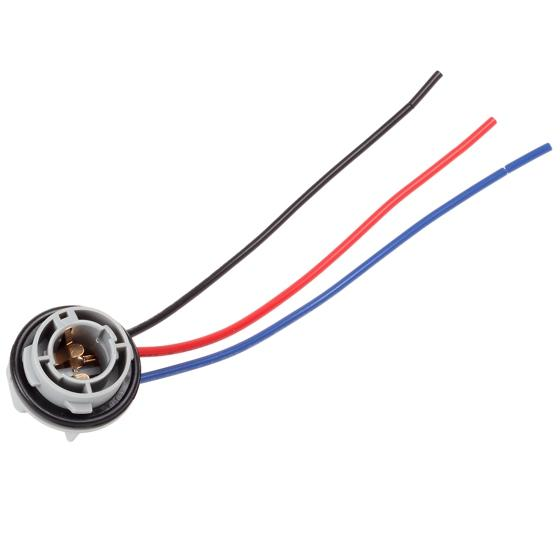 wiring a light bulb fitting