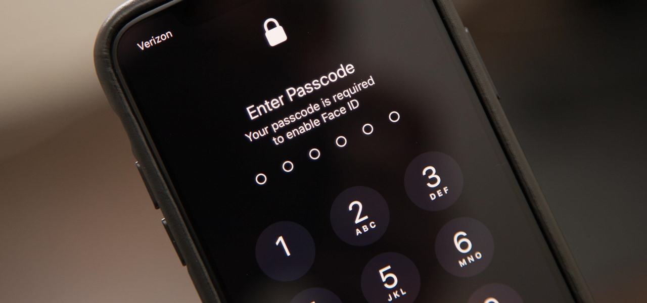 How to Quickly Turn Off Face ID on the iPhone X, XS, XS Max  XR - turning off phone