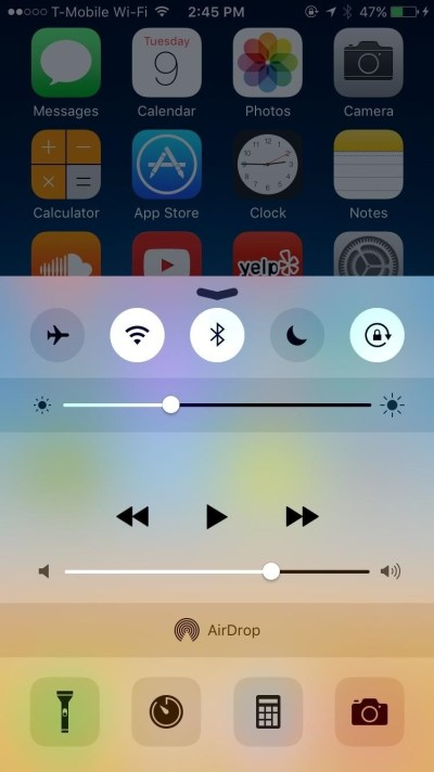 How to Use the Ring/Silent Switch to Lock Screen Rotation ...