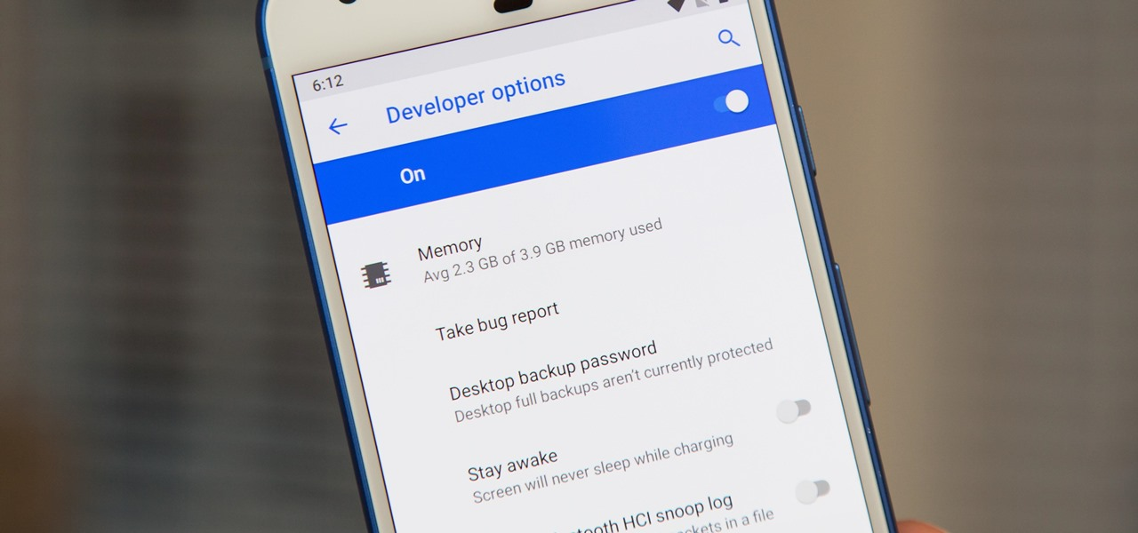 How to Unlock Developer Options on Your Pixel in Android 90 Pie - Developer