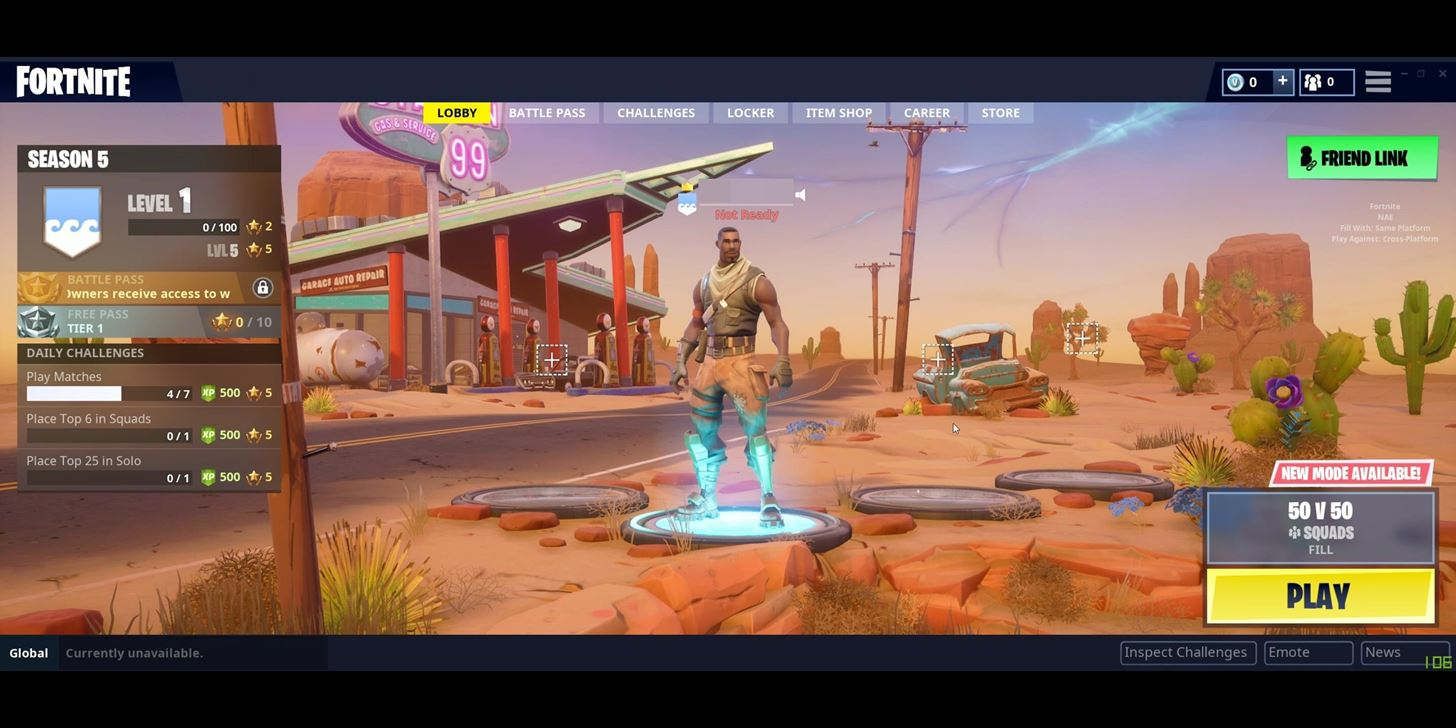 Cuisine Royale Error Fix 4 Ways To Get Your Fortnite Fix While You Wait For The Official Game