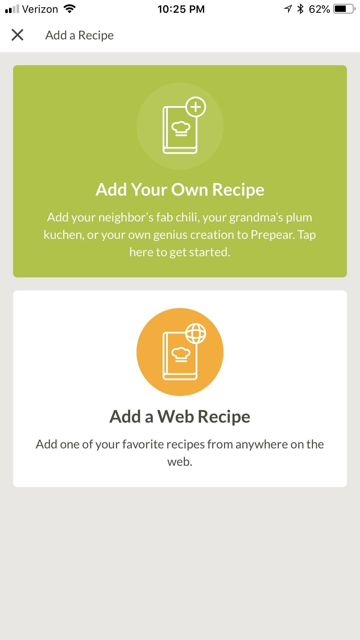Fhem Icon Küche Catalog Save Recipes From Any Site To Your Smartphone