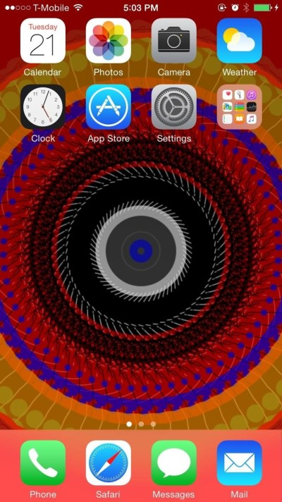 Top 5 Free Wallpaper Apps for Your iPad, iPhone, or iPod Touch « iOS & iPhone :: Gadget Hacks