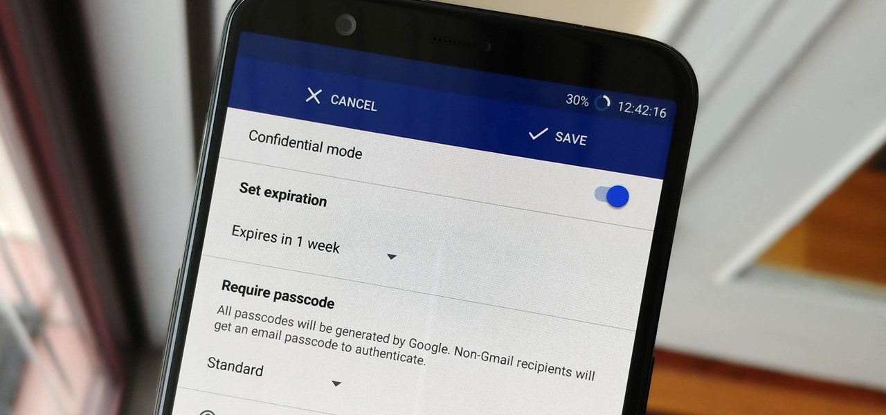 How to Use Gmail\u0027s New Confidential Mode to Send Private, Self