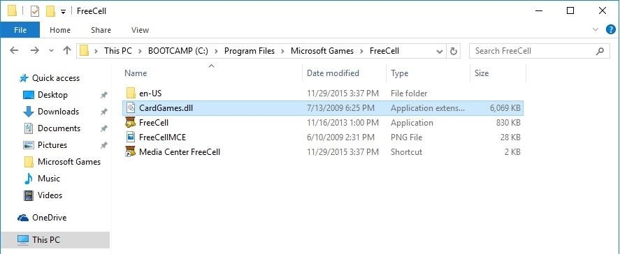 How to Bring Back Microsoft\u0027s Classic, No-Bloat Games to Windows for