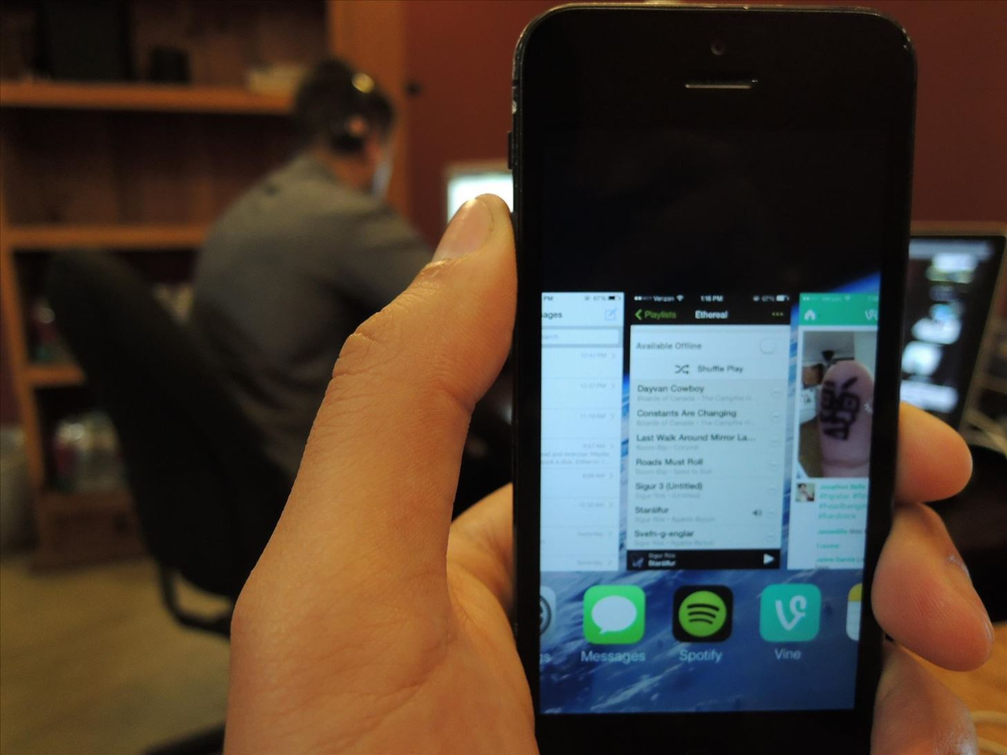 About iPhone Spy Apps