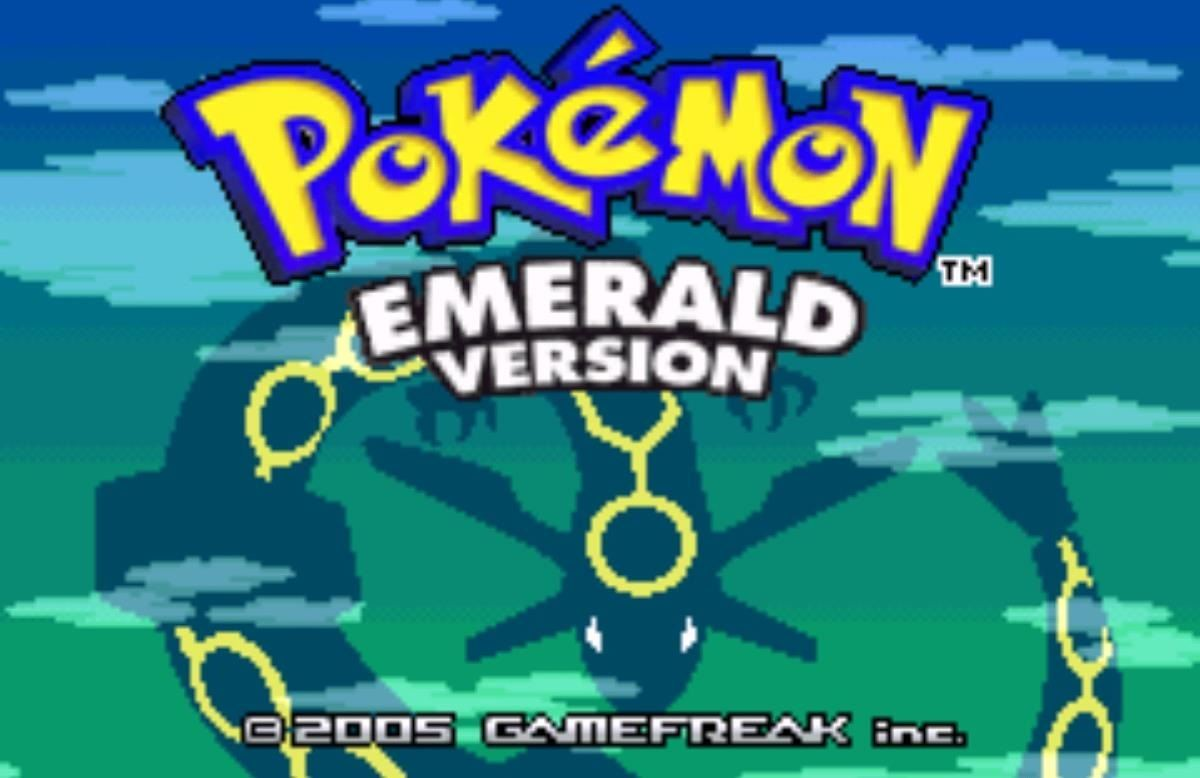Pokemon Emerald Rom How To Play Your Favorite Game Boy Advance Games On Your