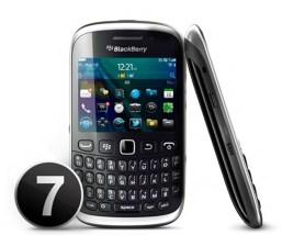 Image result for Blackberry 9320 CURVE 7
