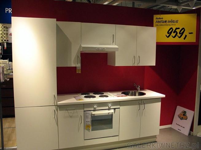 Ikea Meble Kuchenne Tanie