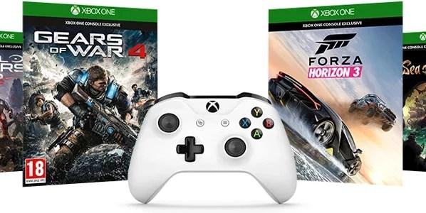 GAME - Destination Xbox One GAME