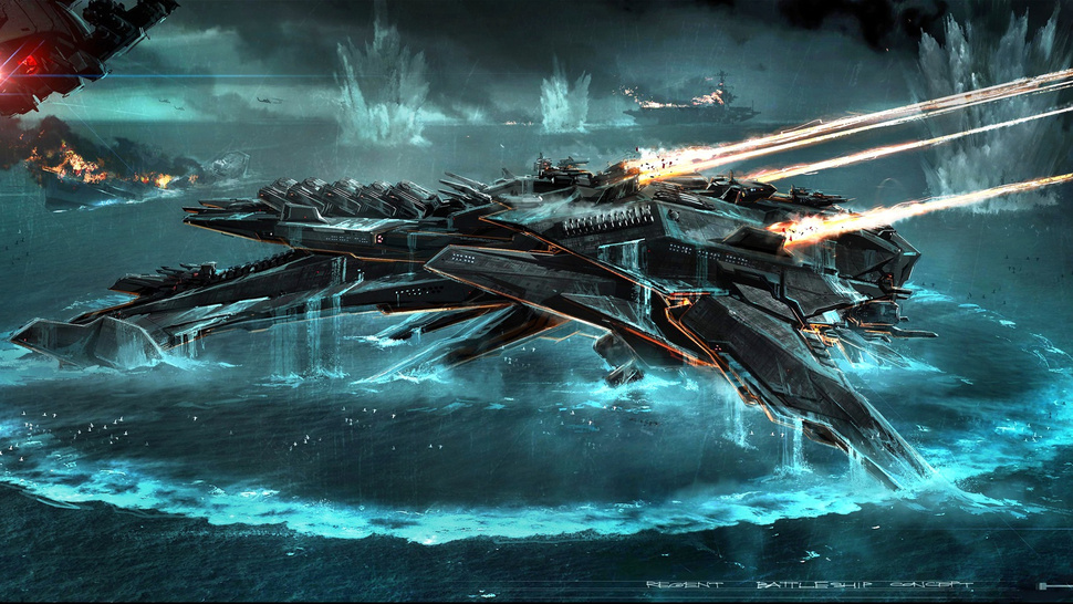Battleship Battleship Pinterest Battleship, Sci fi and - sample battleship game
