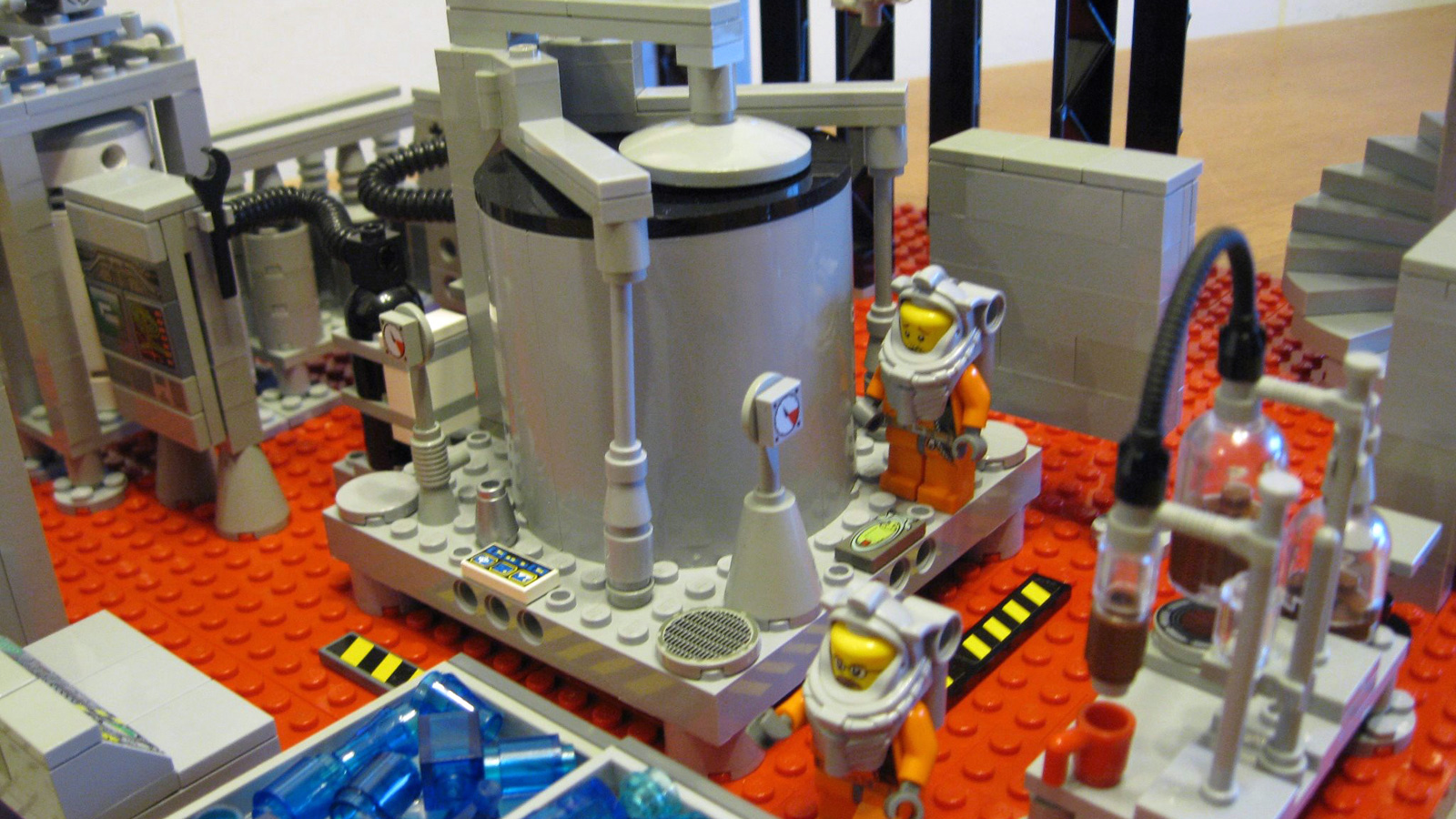 Breaking Bad Set Year Lego Breaking Bad Set Will Never Happen Gizmodo Australia