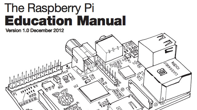 raspberry pi getting started with the revolutionary computer